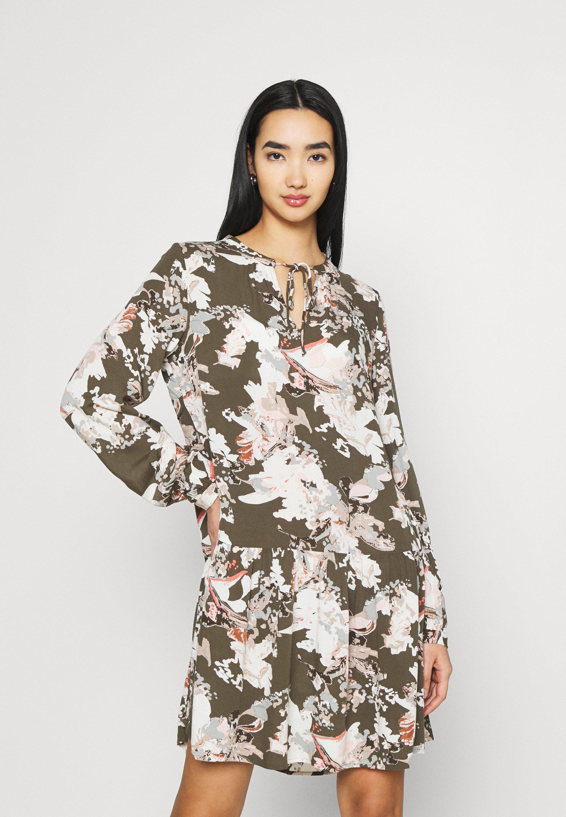 Women VMNELLIE DRESS - Day dress