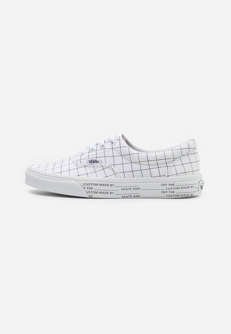 Vans - ERA - Trainers - true white