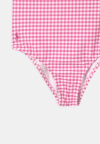 Polo Ralph Lauren - SWIMWEAR - Plavky - baja pink/white - 2