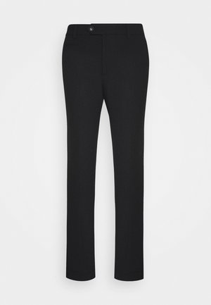 COMO SUIT PANTS - Trousers - dark navy