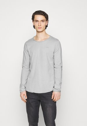 MILO SPRAY  - Långärmad tröja - vintage concrete grey