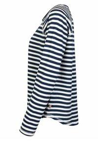 Lieblingsstück - CATHRINAEP - Long sleeved top - bleu - 3