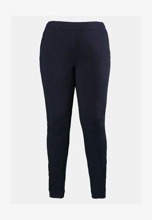 RUNDUM-GUM - Leggings - Trousers - mitternachtsblau