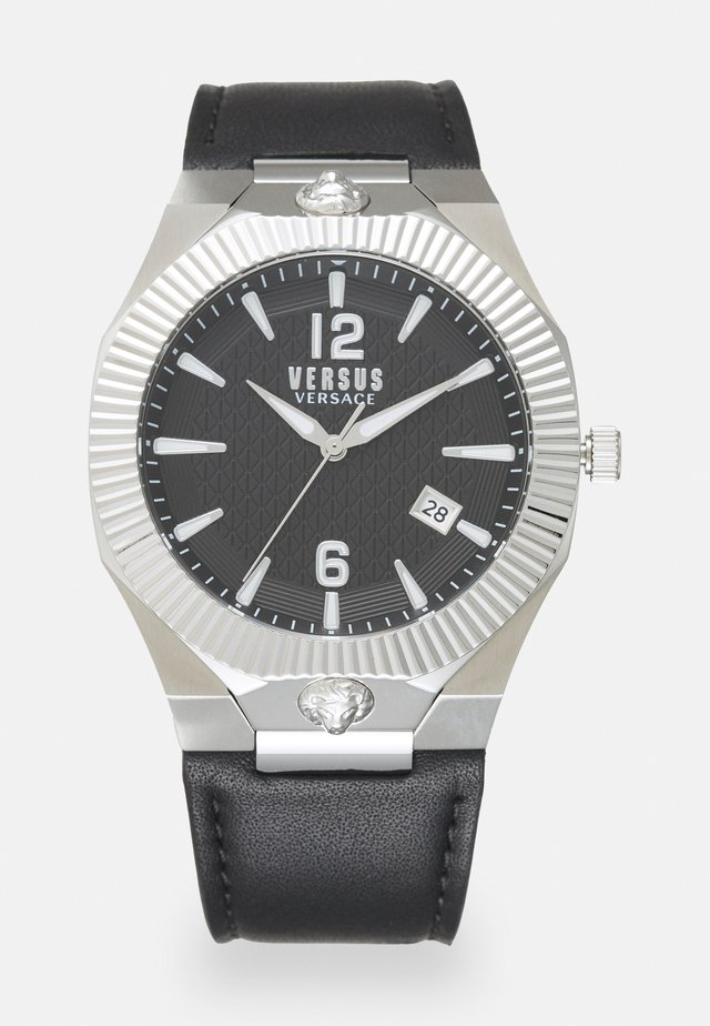 ECHO PARK - Montre - black