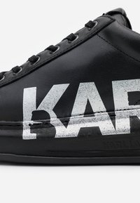 KARL LAGERFELD - KAPRI LOGO  - Sneakers - black - 3