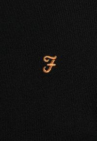 Farah - MULLEN  - Jumper - black - 5