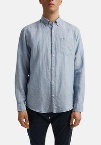 Esprit - Shirt - grey blue - 3