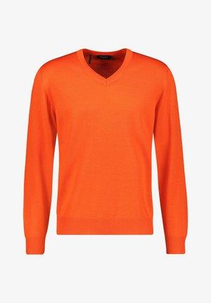 MAERZ  - Jumper - orange