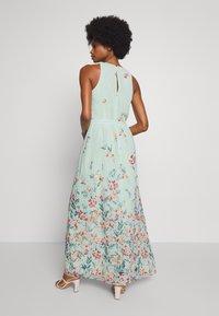 Esprit Collection - FLUENT GEORGE - Maxi dress - pastel green - 2