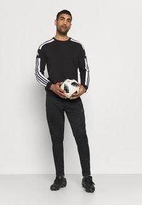adidas Performance - Sweatshirts - black - 1