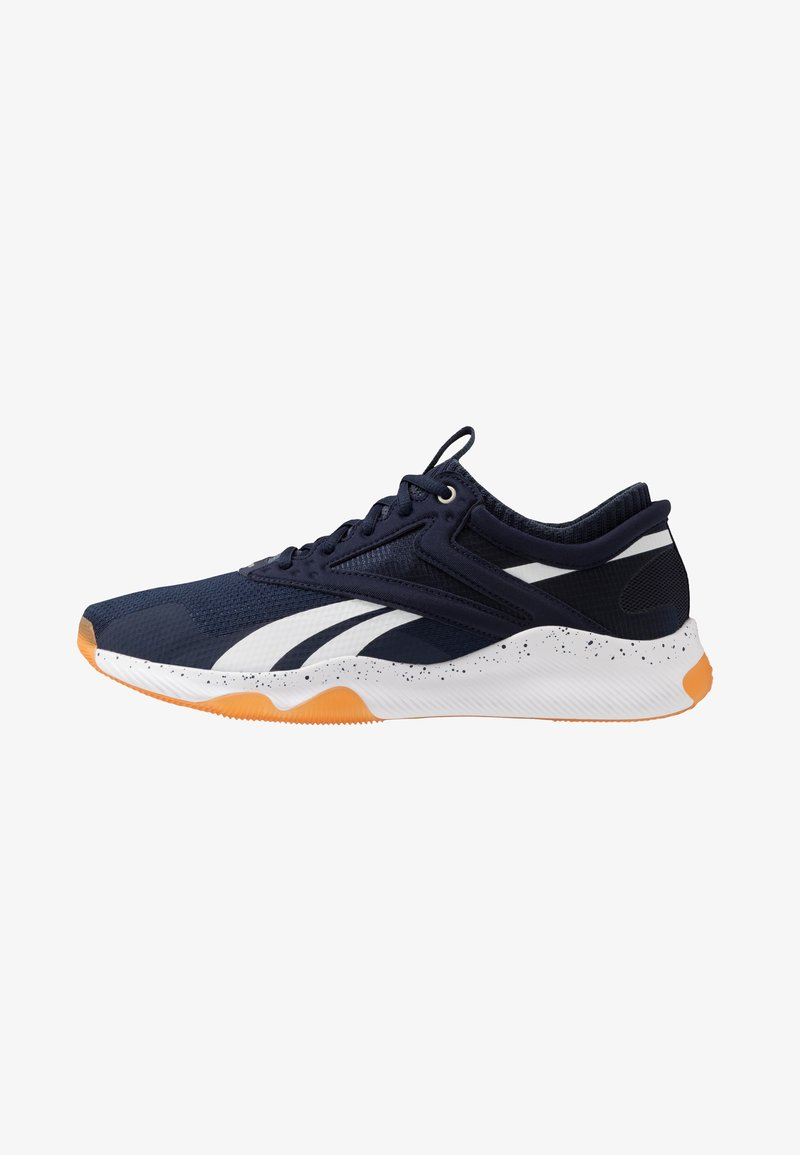 Reebok - HIIT TR - Sports shoes - navy/white