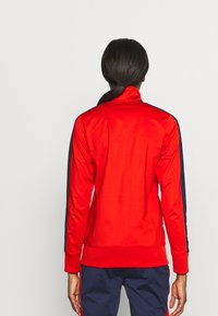 ASICS - WOMAN SUIT - Tracksuit - real red - 2
