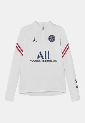 PARIS ST. GERMAIN H UNISEX - Club wear - white/midnight navy