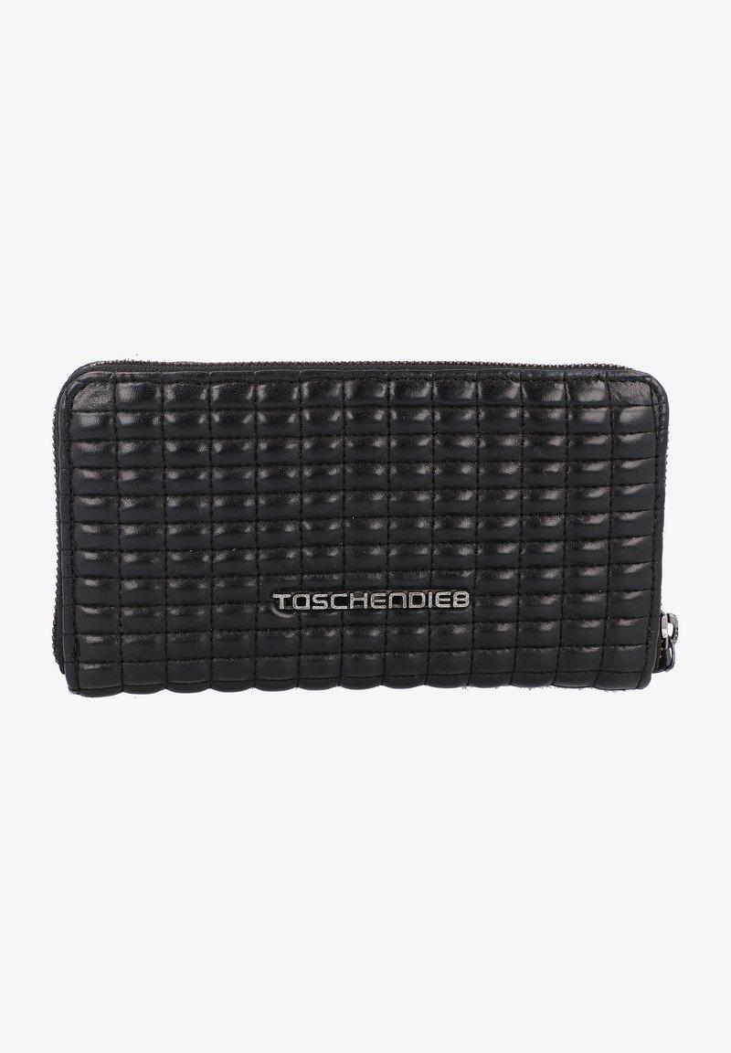 Taschendieb Wien - Wallet - black