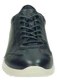 ECCO - FLEXURE RUNNER - Sneaker low - blauw - 5