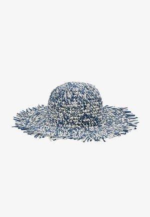 MIX WALDEN HAT - Klobouk - medieval blue