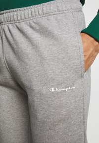 Champion - STRAIGHT HEM PANTS - Trainingsbroek - oxgm