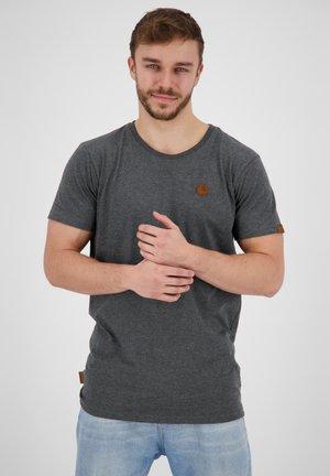 MADDOXAK - T-shirt basic - moonless
