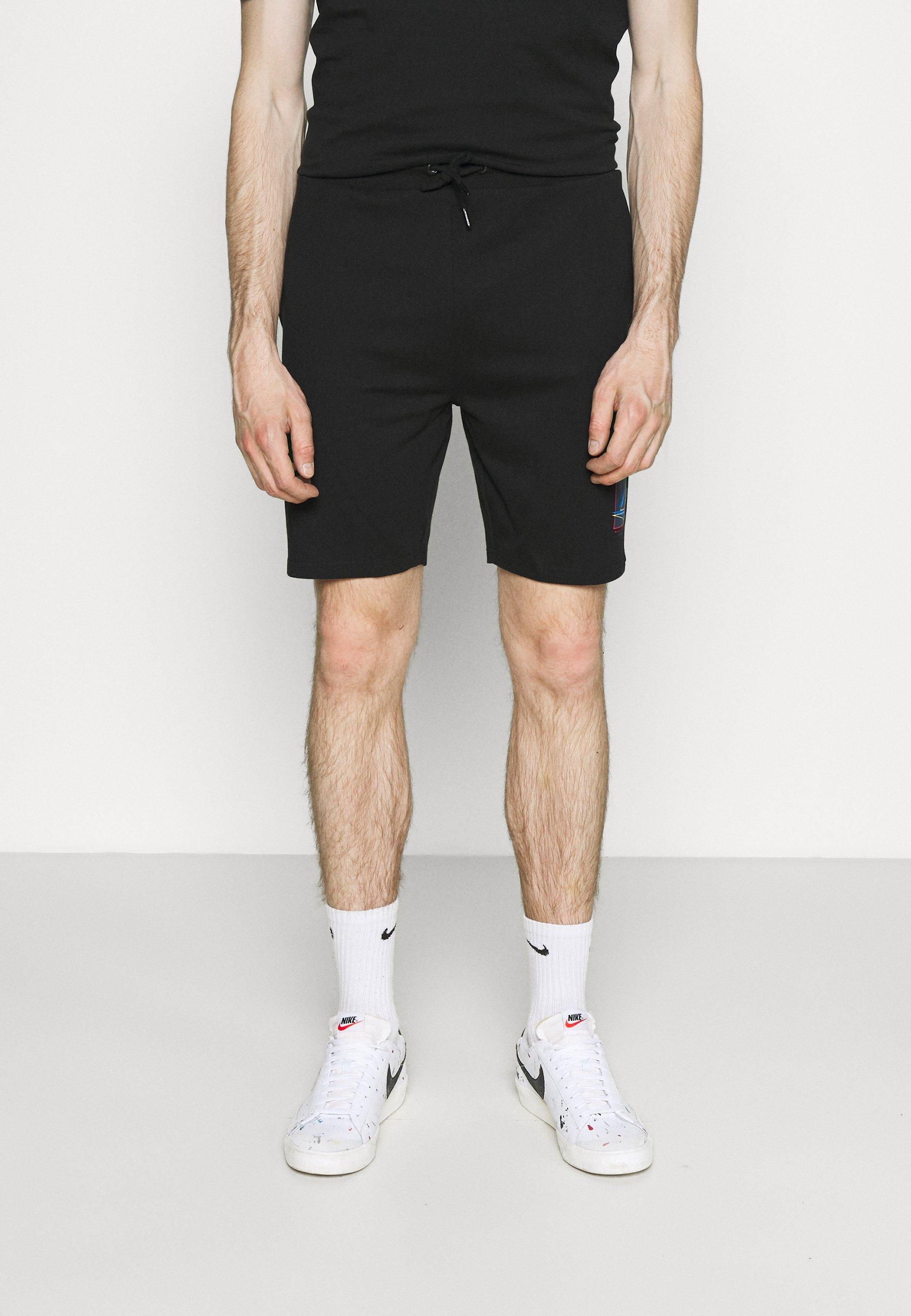 Men BOAT 2 PACK - Shorts