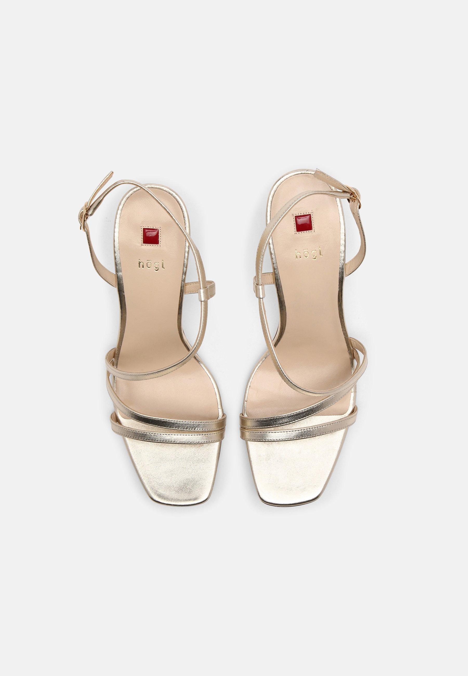 Women HANNA - High heeled sandals