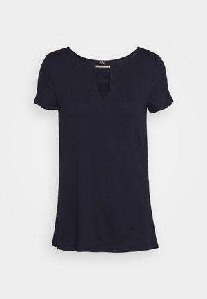 T-shirt basique - dark navy