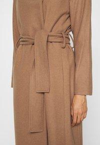 InWear - ZAHRA COAT - Zimní kabát - camel - 5