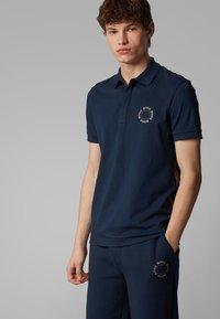 BOSS - PADDY 8 - Poloshirt - dark blue - 0