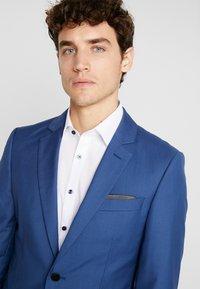 Pier One - Suit - blue - 8