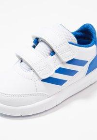 adidas Performance - ALTASPORT CF - Scarpe da fitness - footwear white/blue - 2