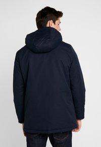 Jack & Jones - JCOPROFIT - Winter jacket - sky captain - 2