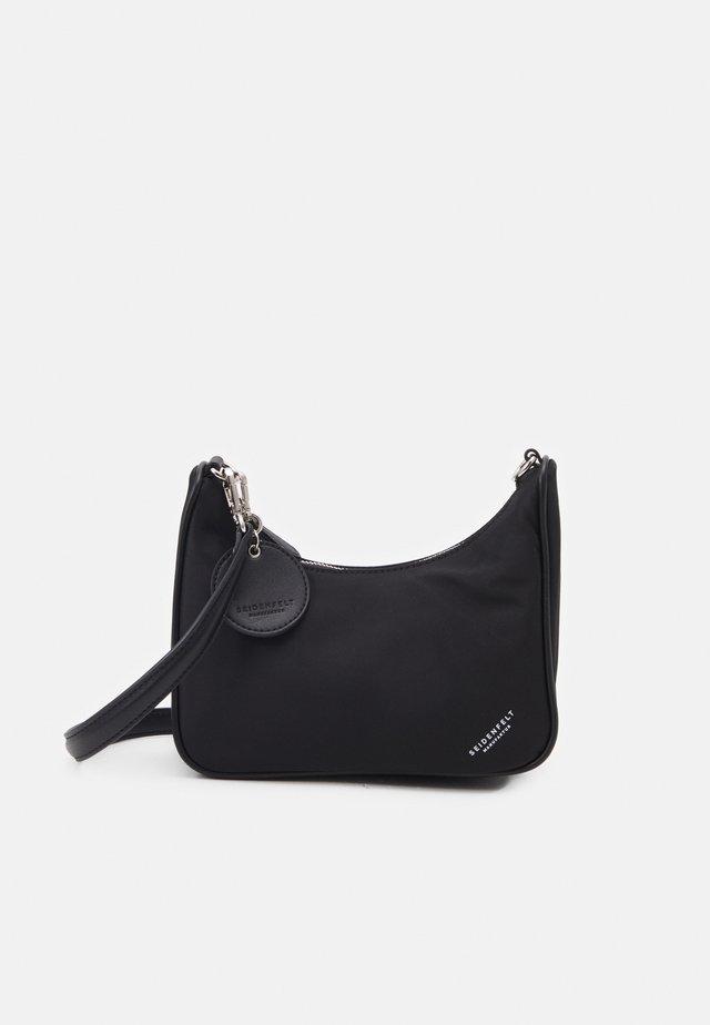 POSIO - Handbag - black