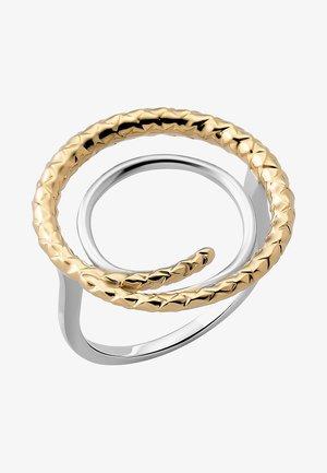 VEIRA - Ring - white/gold-coloured