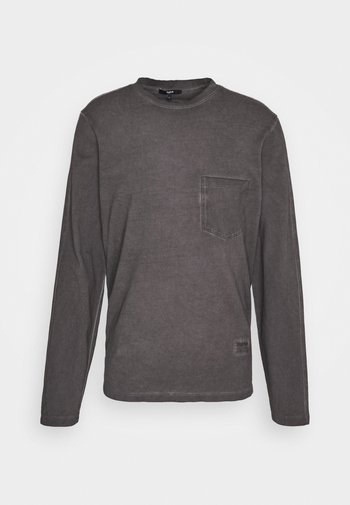 FLORENS - Sweatshirt - vintage grey