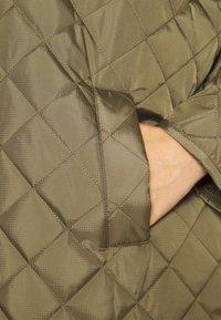 DESIGNERS REMIX - BRAGA JACKET - Light jacket - army - 5