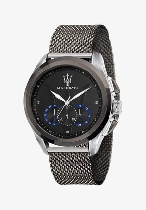 TRAGUARDO  - Chronograph watch - black