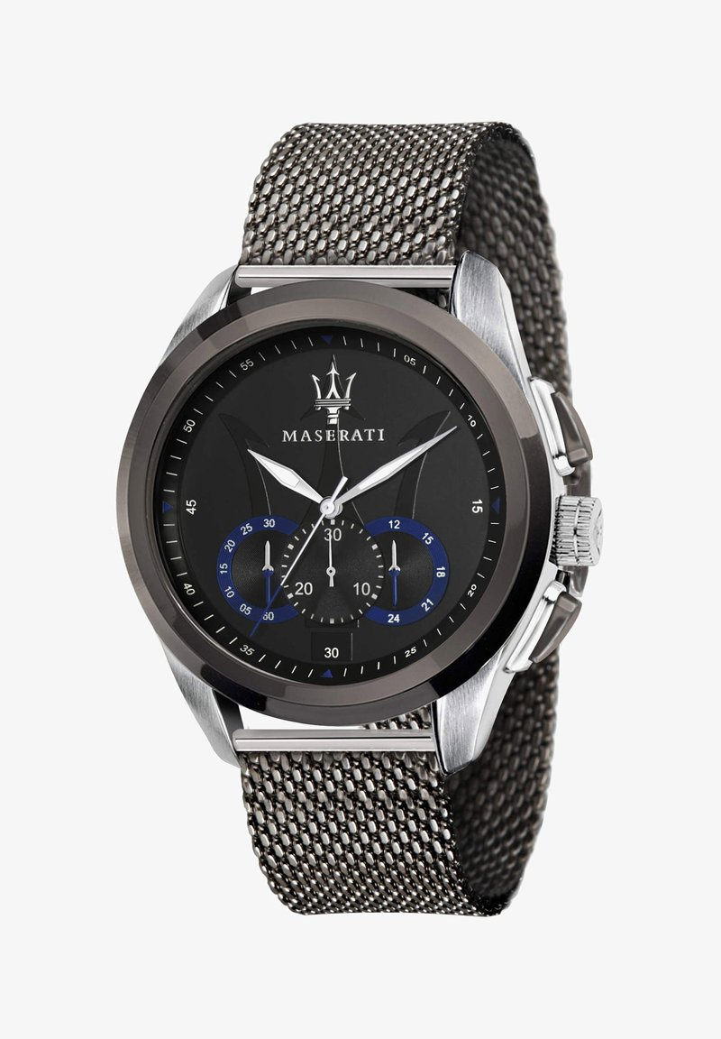 Maserati - TRAGUARDO  - Chronograaf - black