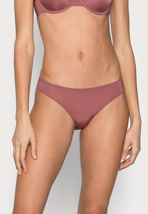 BROOME FASHION HIPSTER - Stringit - rust brown