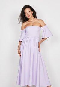 True Violet - Day dress - lilac - 3