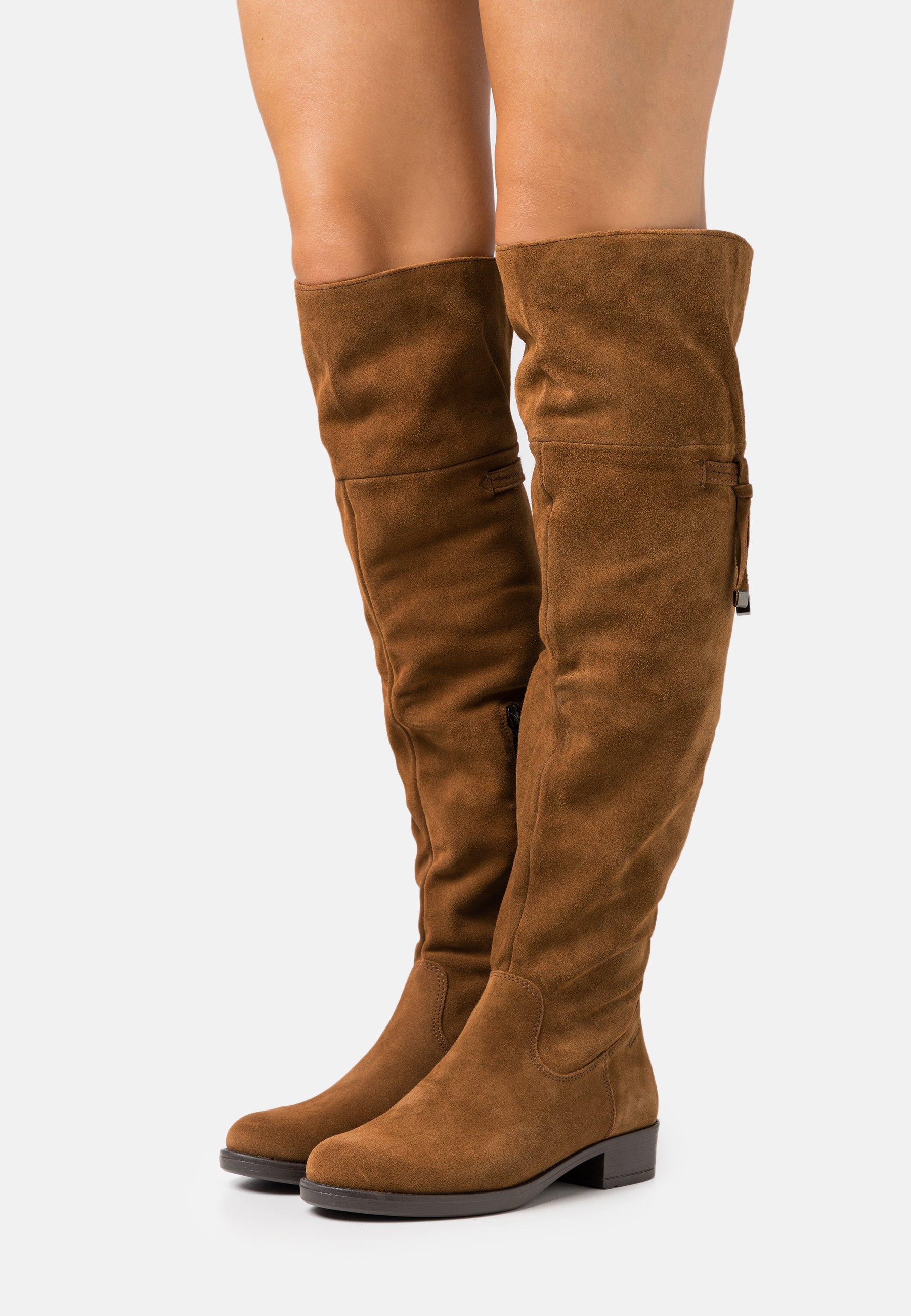 Damen BOOTS - Overknees