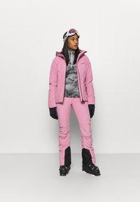 Peak Performance - ANIMA JACKET - Ski jacket - frosty rose - 1