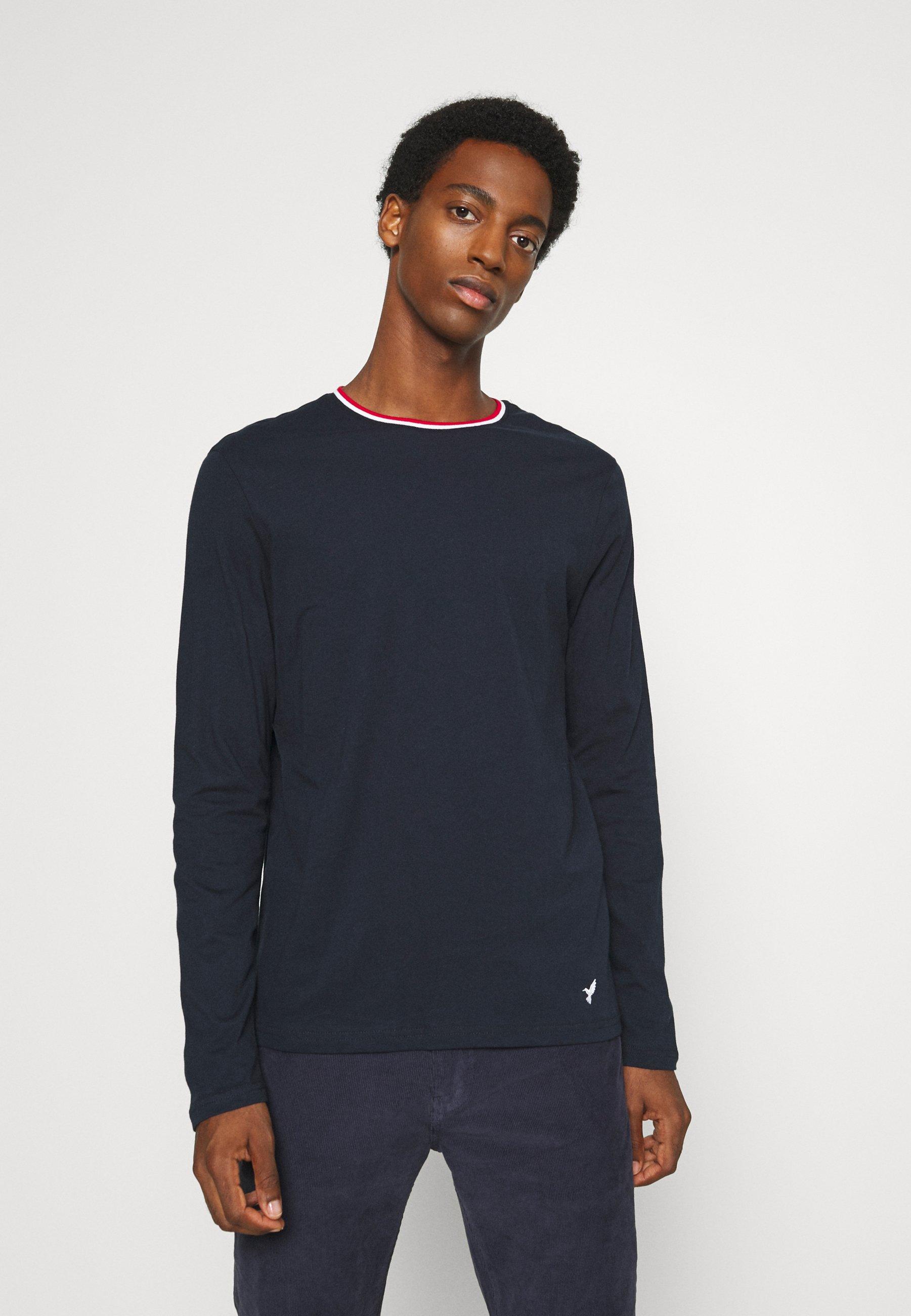 Men Long sleeved top