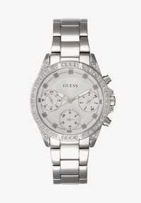 Guess - LADIES SPORT - Ure - silver-coloured - 1