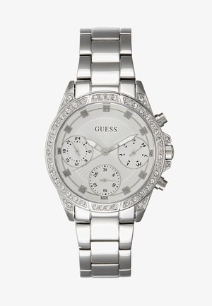 LADIES SPORT - Watch - silver-coloured