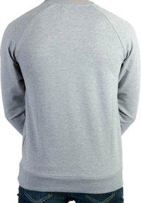 Redskins - ENFANT ORCADES - Sweatshirt - gris - 1