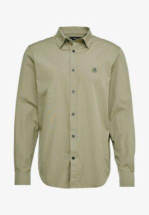S-BILL SHIRT - Shirt - olive