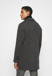 Mason's - SIGNORIA - Krátký kabát - grey - 2