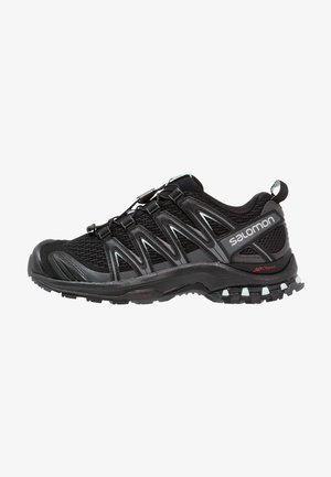 XA PRO 3D - Trail running shoes - black/magnet/fair aqua