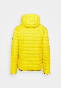 PARELLEX - STRIKE JACKET - Light jacket - mustard - 7