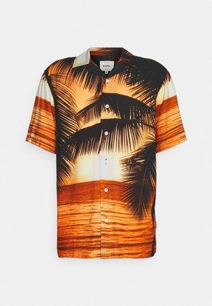 GAEL SHIRT - Shirt - golden glow