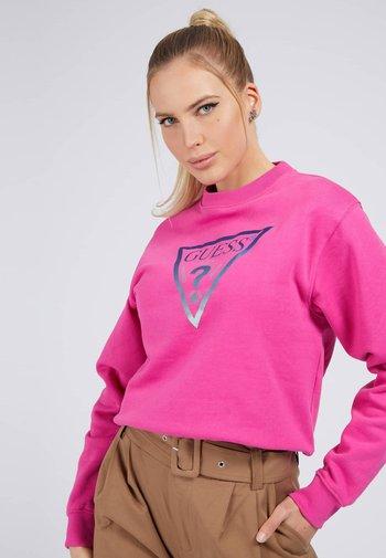 KARIDA  - Sweatshirt - fuchsia